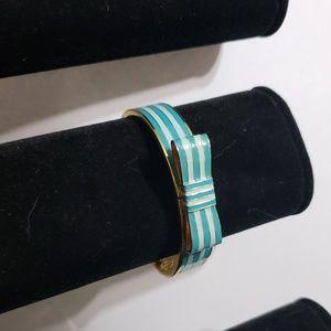 Coach ladies  poppy bracelet